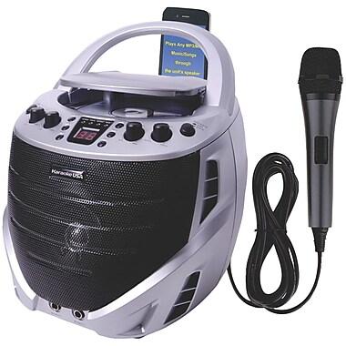 Emerson™ GQ367 Portable Karaoke CDG Player