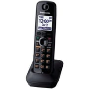 Panasonic Kx-TGA660M Additional Handset