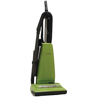 Panasonic® MC-UG223 Bagged Upright Vacuum Cleaner