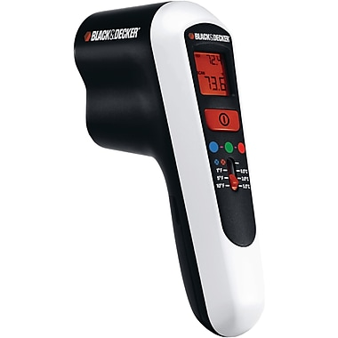 Black & Decker® Thermal Leak Detector