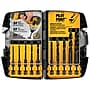 Dewalt Dd5060 10-Piece Impact Drilling Set