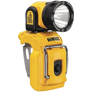 DeWalt® LED Work Light, 12 V