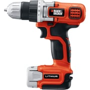 Black & Decker® LDX112C 12V Lithium Drill/Driver