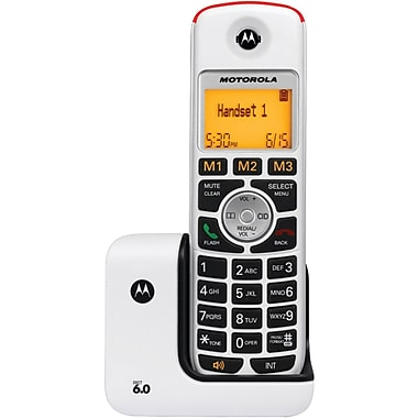 Motorola K3 Handset For The K-Series Phone Systems, 30 Name/Number
