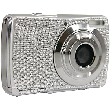 Cobra® DCAV527 12 Megapixel Diamond Digital Camera