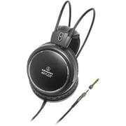 Audio Technica® Audiophile Closed-back Dynamic Headphones