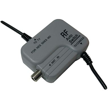 Innovation 7-38012-04011-9 Universal RF Adapter