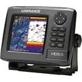 Lowrance® 000-10515-001 HDS-5 Gen2 Lake Insight Transducer