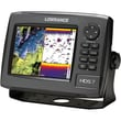 Lowrance® HDS-7 Gen2 Insight USA Fishfinder/Chartplotter With 6.4in. VGA Display