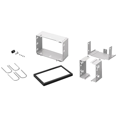 Pioneer® ADT-VA133 Double-DIN Installation Kit