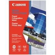 Canon® 7981A014AA Matte Photo Paper, 4 x 6