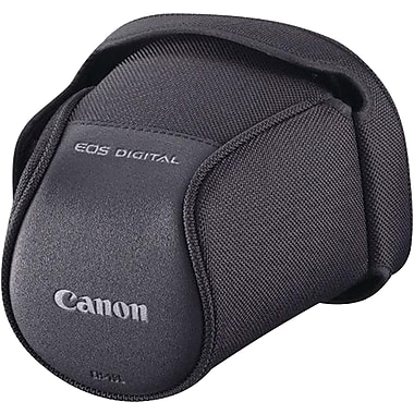 Canon® Semi Hard Cases For EOS Rebel (EH-19l For XSi), Black