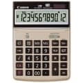 Canon® TS-1200TG 12-Digit Display Desktop Calculator