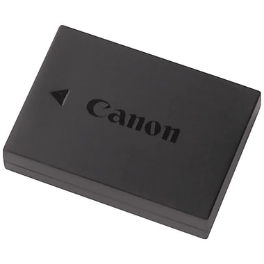 Canon® 5108B002 7.4 VDC 860 mAh Lithium-ion Rechargeable Replacement Battery