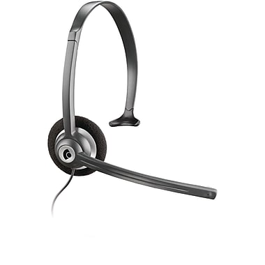Plantronics® M210C Cordless Phone Headset