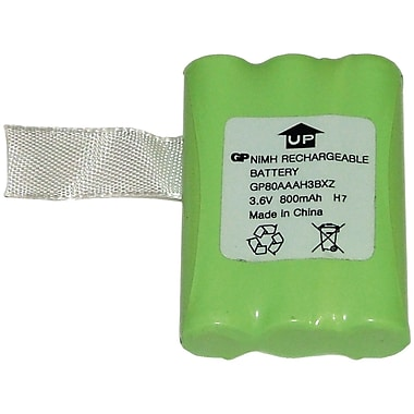 Clarity® 74235 800 mAh Cordless Phone Replacement Battery For C4220, C4230 And C4230HS