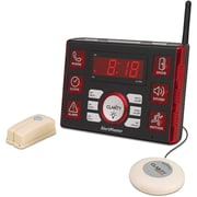 Clarity® AlertMaster™ AL10™ 52510 Visual Alert Notification System