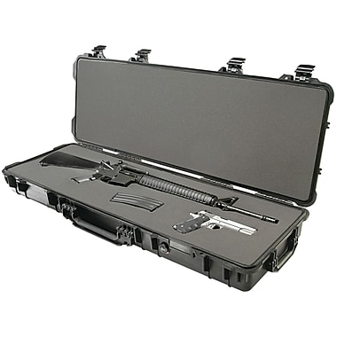 Pelican 1720 Rifle/Shotgun Case, Black