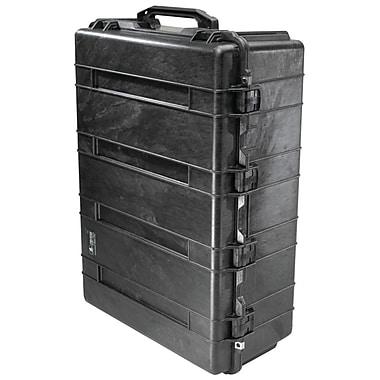 Pelican 1730 Transport Case with Foam, Black