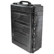 Pelican 1730 Transport Case with Foam, Black