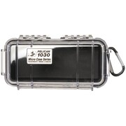 Pelican 1030 Micro Case, Black