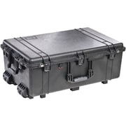 Pelican 1650 Case, Black