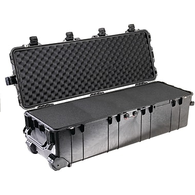 Pelican 1740 Long Case, Black