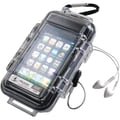 Pelican Touch Case For iPhone/iPod, Clear