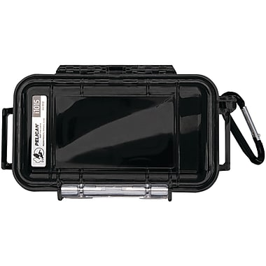 Pelican Touch Case For iPhone/iPod, Black