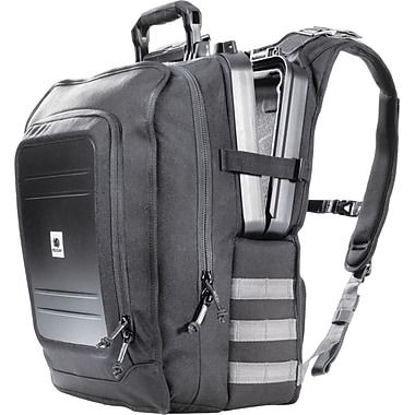 Pelican U140 Urban Elite Backpack For Tablet, Black