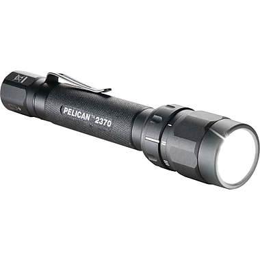 Pelican Progear 3 Hour 45 Minutes High 3 LED Flashlight With 3 Color Modes