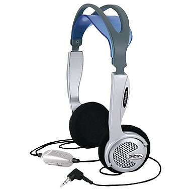 Koss® Headphones, Titanium