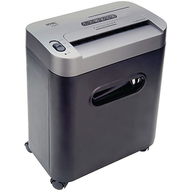 Royal® 112Mx Cross Cut Shredder, 12 Sheets