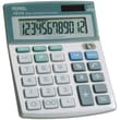 Royal® 29306S 12-Digit Display Compact Desktop Solar Calculator