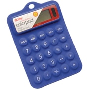 Royal® 29311 8-Digit Display Rubber Calculator