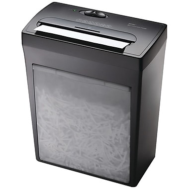 Royal® Cx80 Cross Cut Shredder, 8-Sheet