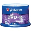 Verbatim® AZO 4.7GB 16X DVD+R, Spindle, 50/Pack