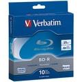 Verbatim® 97238 10PK 25 GB 6x Blu-ray Disc® BD-R