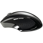 Verbatim® Wireless Desktop Ergo Mouse, Black