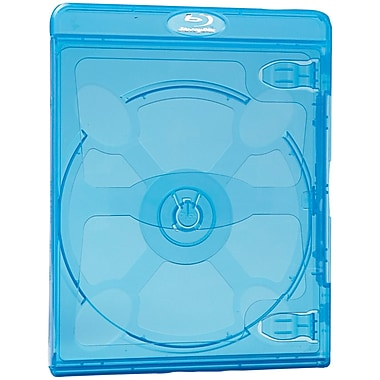 Verbatim® 97970 Blu-ray™ DVD Bulk Cases