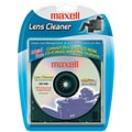 Maxell® 190048 CD/CD-ROM/DVD Laser Lens Cleaner