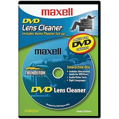 Maxell® 190059 DVD Lens Cleaner