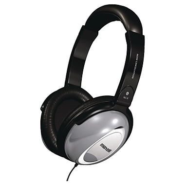 Maxell® Noise-Canceling Headphones