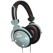 Maxell® Full-Cup Folding Digital Headphones