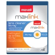 Maxell® 190054 Blu-ray Disc and HD DVD Lens Cleaner