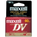 Maxell® 298010 Mini Digital Video Tapes