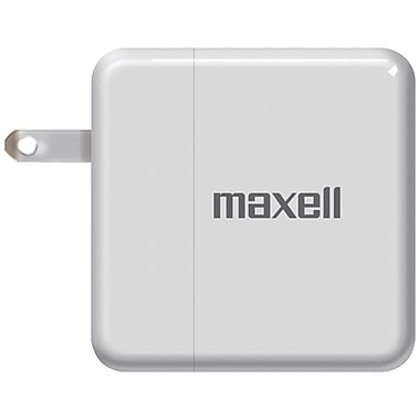 Maxell® 191224 -P24 USB Power Charger For iPad/iPhone/iPod