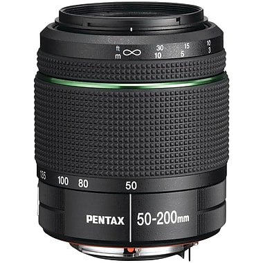 Pentax® 21870 DA 50 -200mm f/4-5.6 AL Weather Resistant Lens