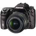 Pentax® K-5 II Digital SLR Camera 16.3 MP With SMC DA 18-55mm f/3.5-5.6 AL WR Lens Kit