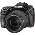 Pentax® K-5 II Digital SLR Camera 16.3 MP With SMC DA 18-135mm f/3.5-5.6 ED AL[IF] DC WR Lens Kit